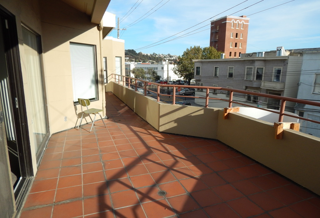 3260 19th St San Francisco, CA 94110