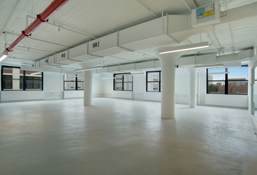 31-00 47th Avenue, 3rd Floor Long Island City, NY 11101