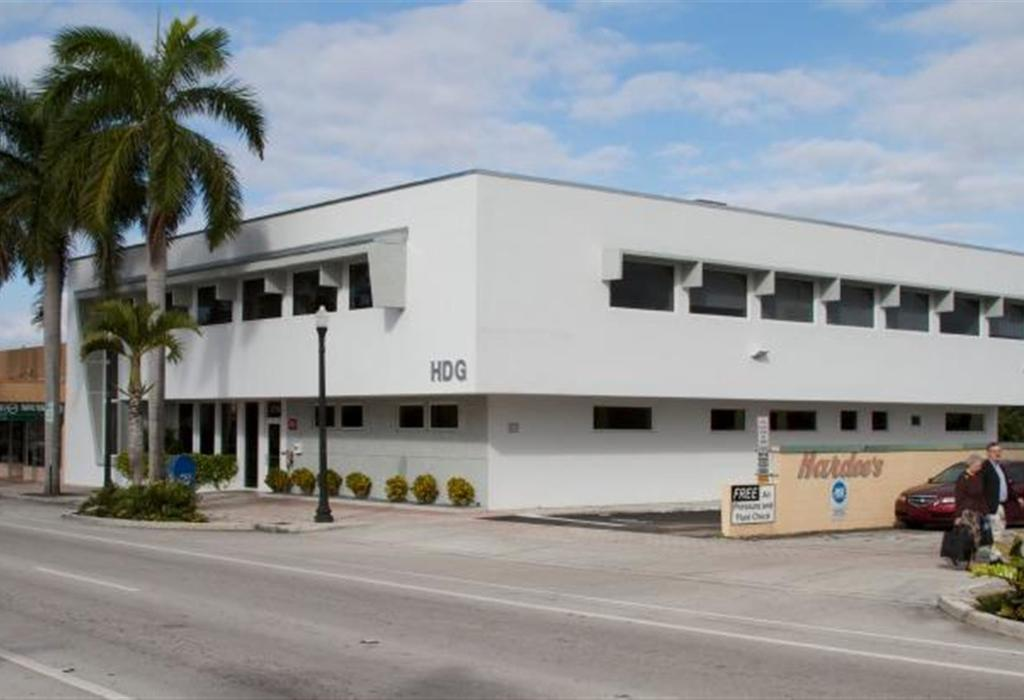 2719 Hollywood Blvd Hollywood, FL 33020