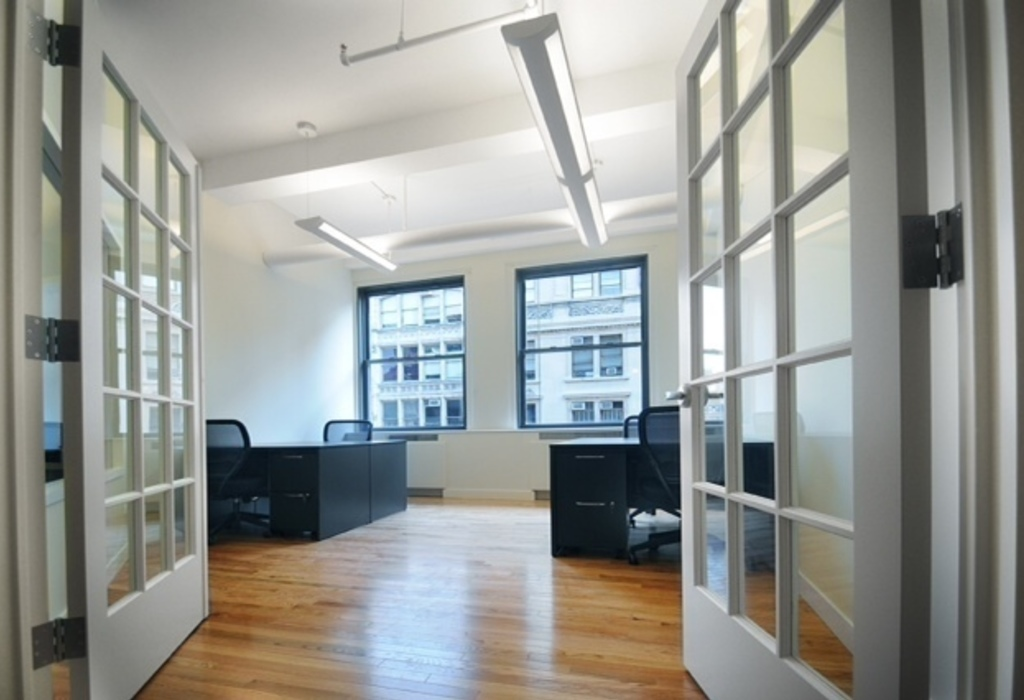 116 W 23rd St, 5th floor New York City, NY 10011