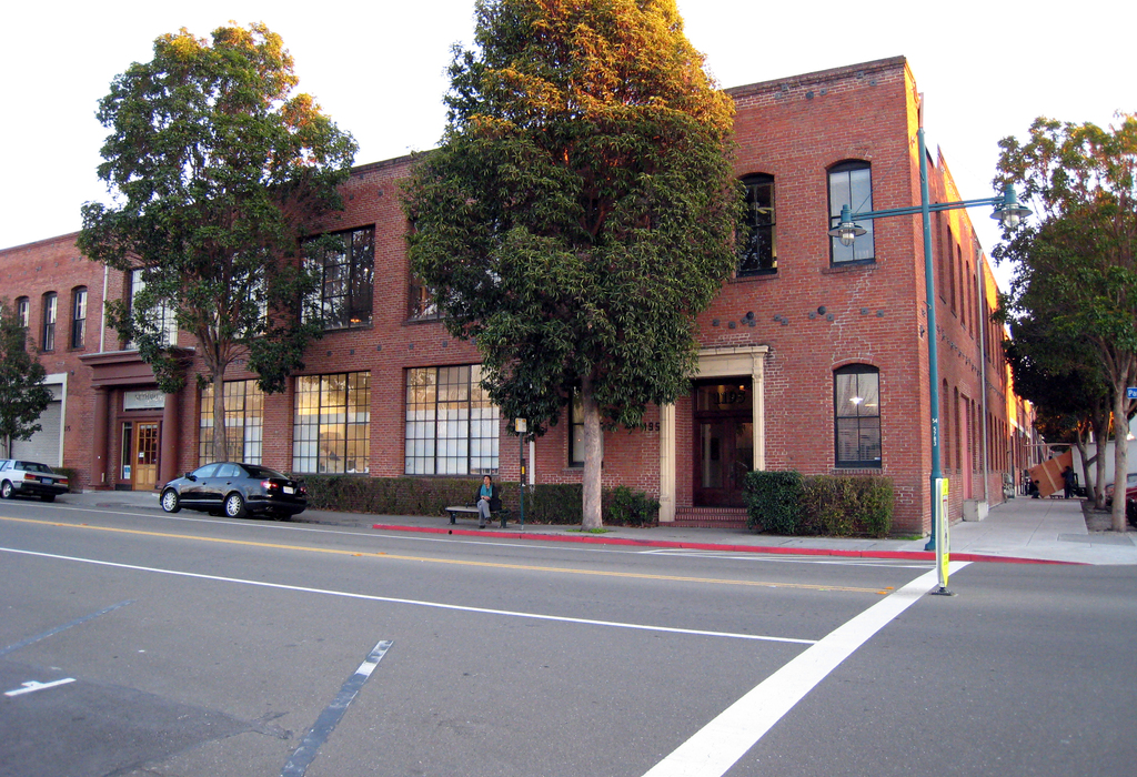 1195 Park Avenue, Suite 102 Emeryville, CA 94608