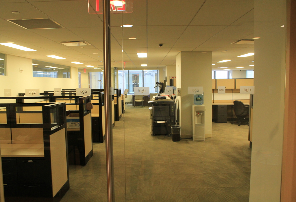 655 Madison Avenue, 3rd Floor New York City, NY 10065
