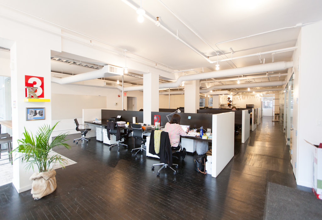 116 W. Houston Street, 3rd Floor New York City, NY 10012