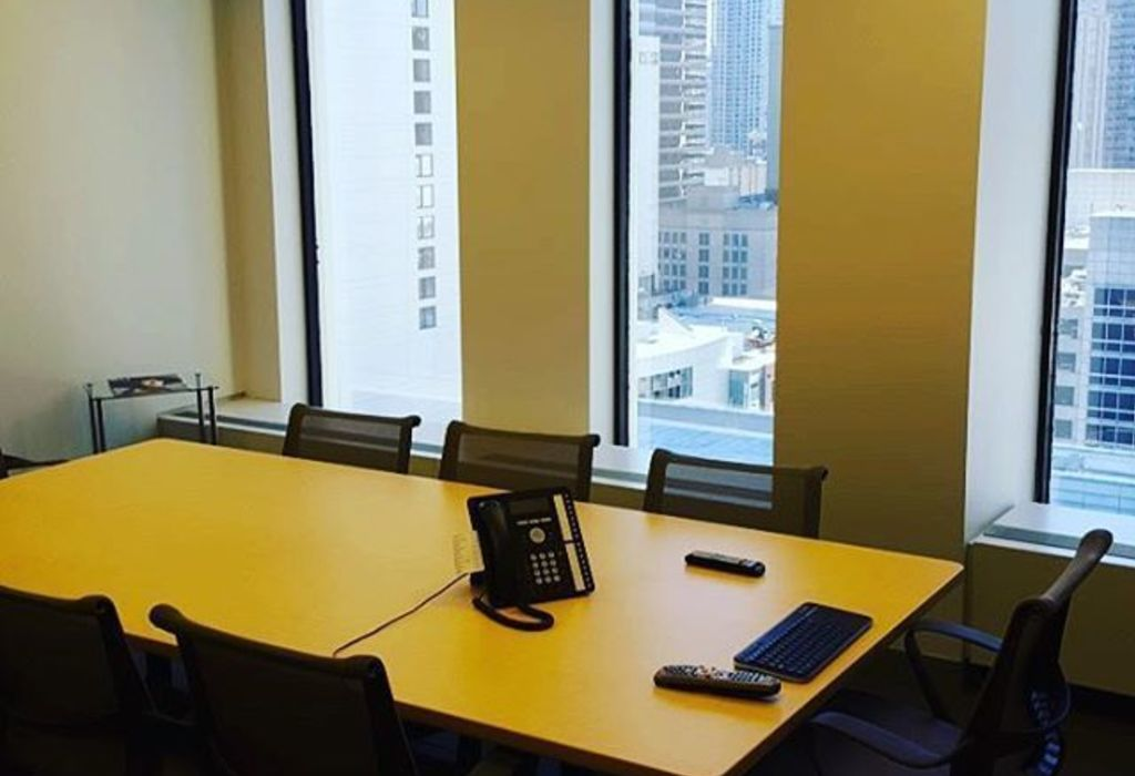 625 North Michigan Ave, 17th Floor Chicago, IL 60611