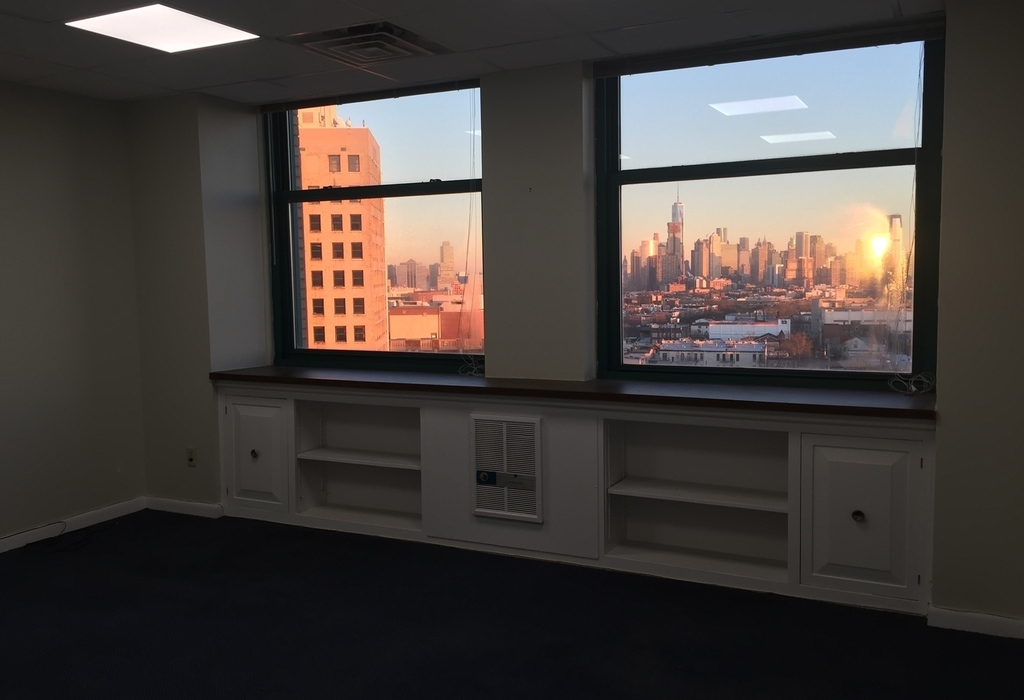 35 Journal Square, Suite 477 Fourth Floor Jersey City, NJ 07306