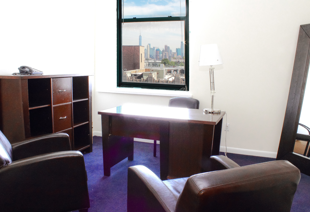 35 Journal Square, 4th Floor Suites Jersey City, NJ 07306