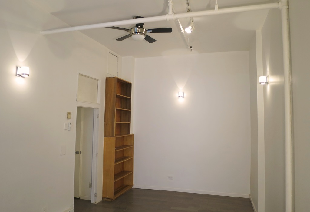 17 hubert St, ground floor New York City, NY 10013