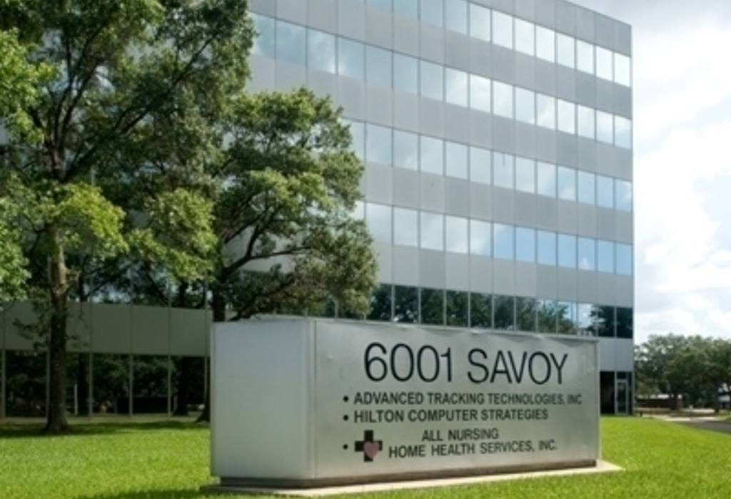 6001 Savoy Drive Houston, TX 77036