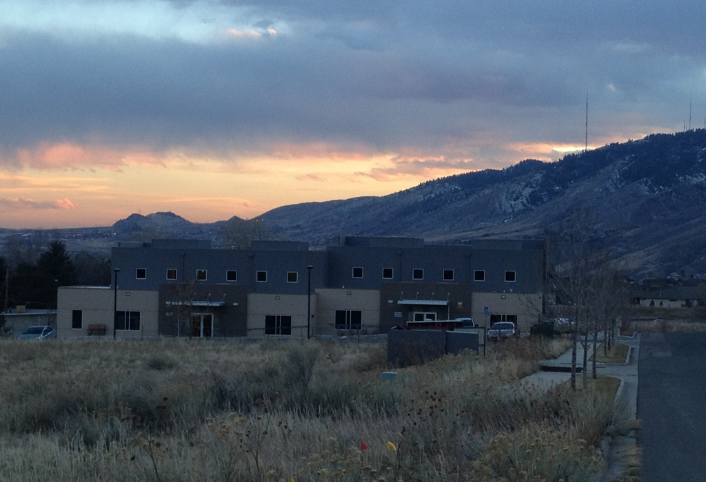 1211 Avery St, Suite 103 Golden, CO 80403