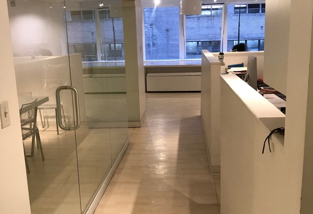 224 W 30th st, suite 206 New York City, NY 10001