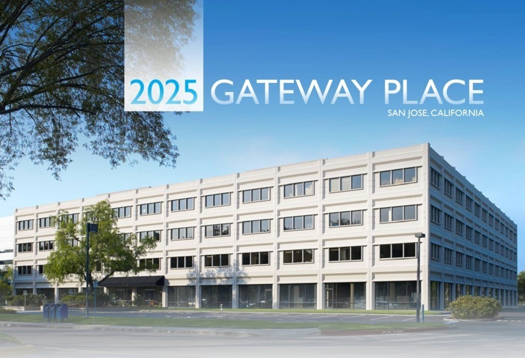 2025 Gateway Place, Suite 485 San Jose, CA 95110