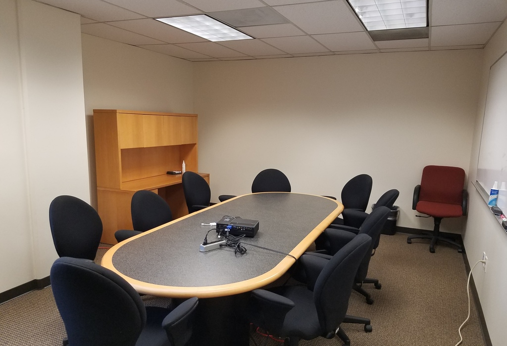 Enterprise Works Conference Room