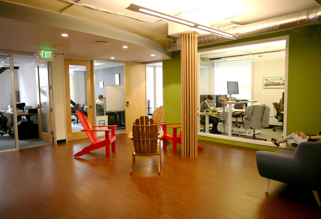 111 New Montgomery, Suite 300 San Francisco, CA 94105