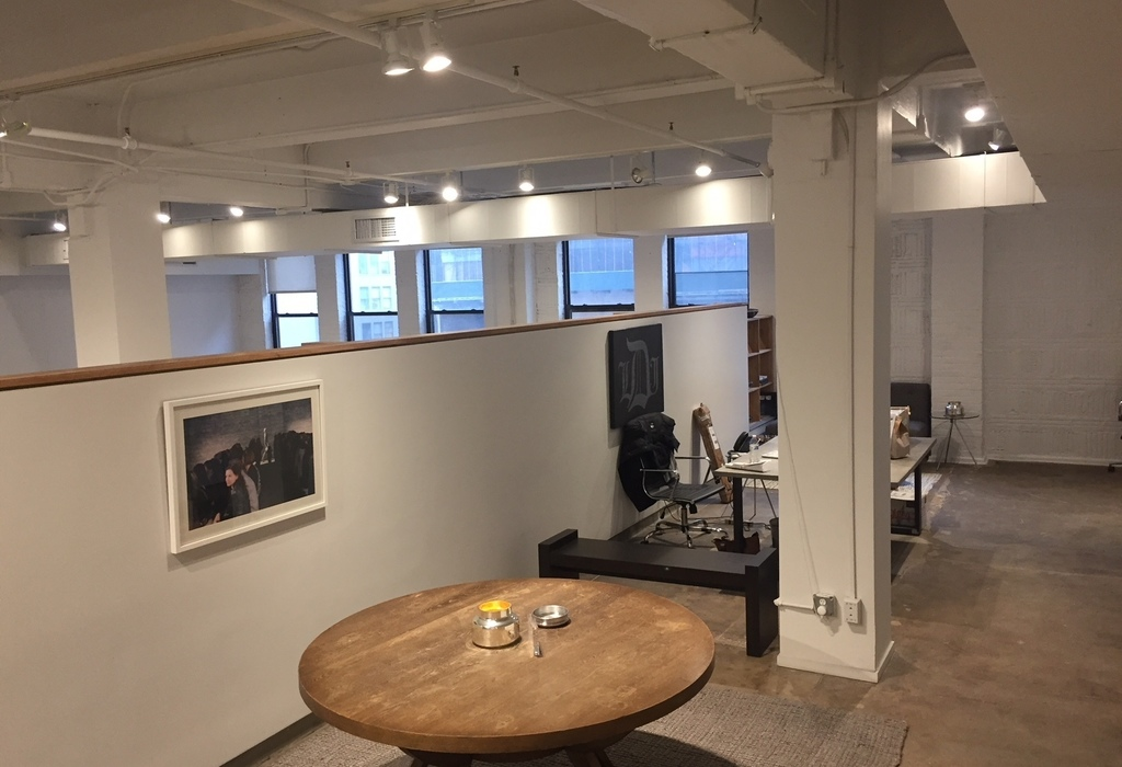 110 Leroy Street, 8th Floor New York City, NY 10014