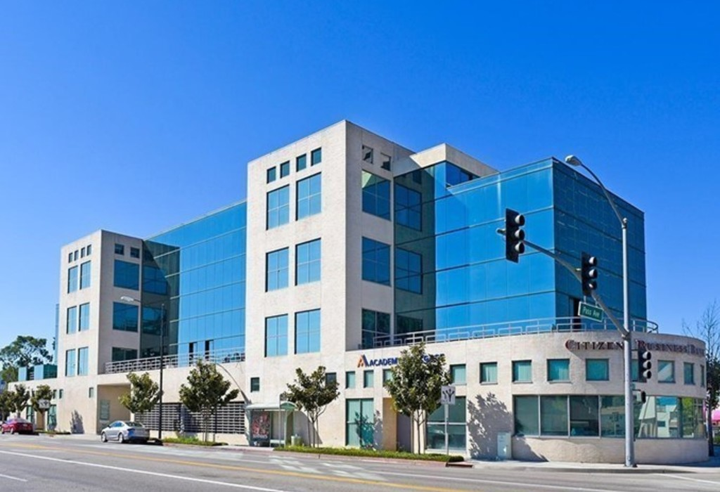 4100 W Olive Ave, Suite 203 Burbank, CA 91505