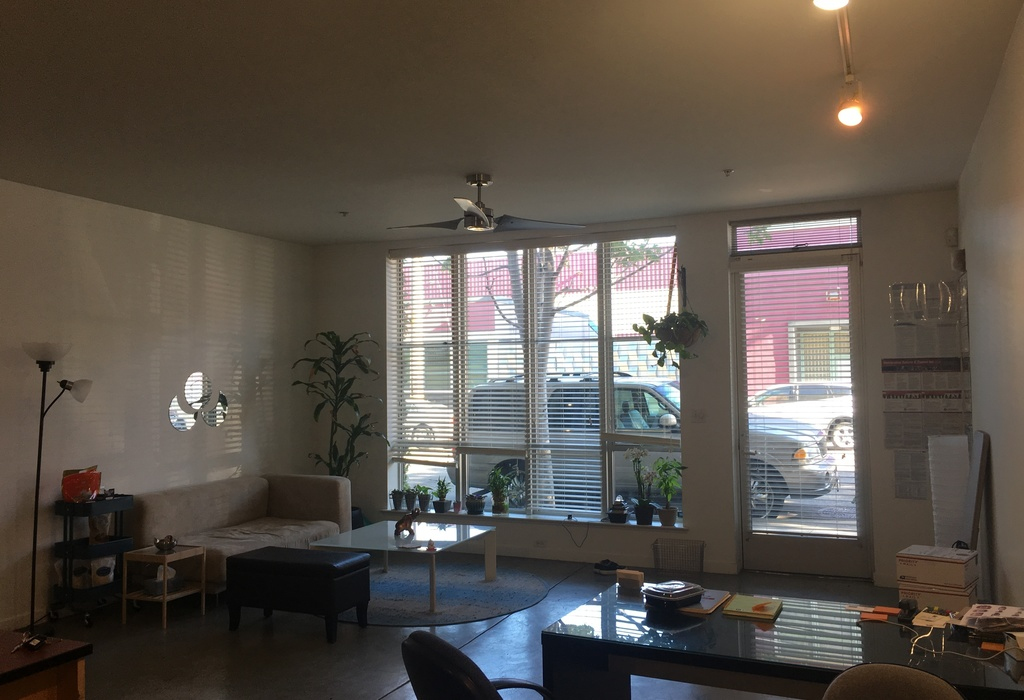 1260 22nd St. San Francisco, CA 94107