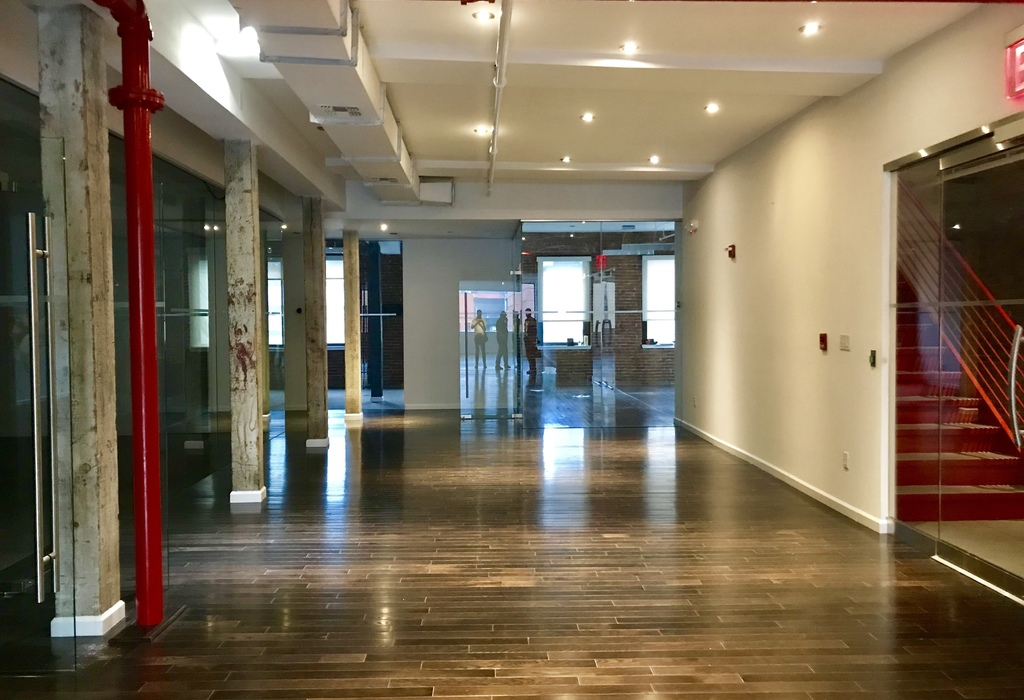 110 West 40th, Suite 1104 New York City, NY 10018