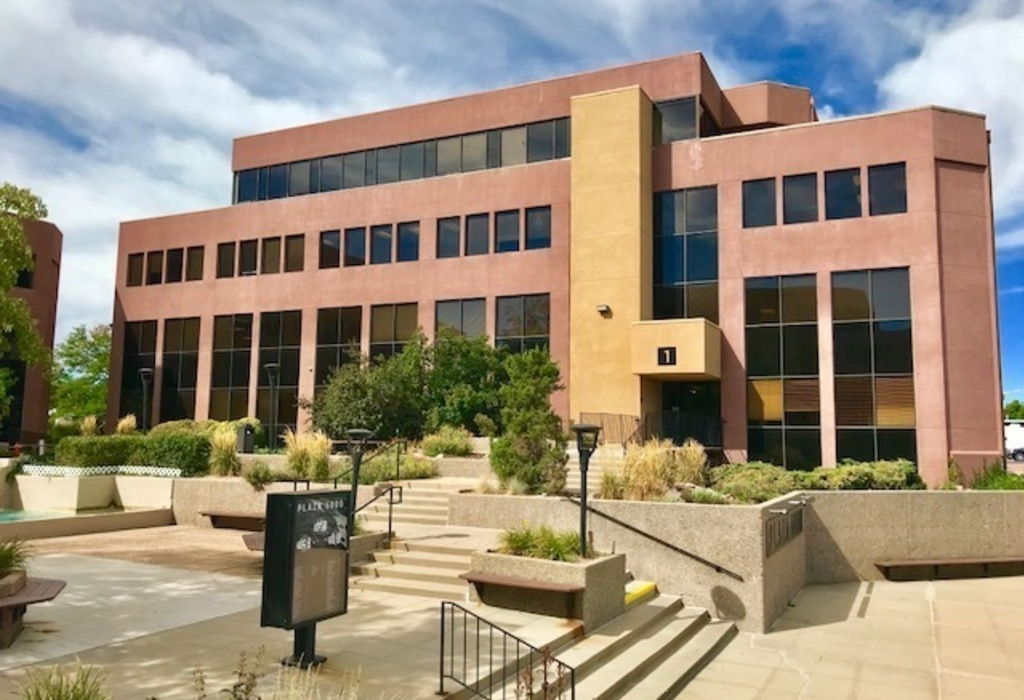 6000 East Evans Ave, 1 Denver, CO 80222