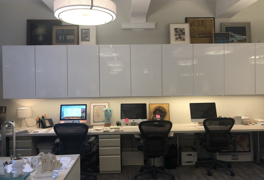 54 West 21st Street, Suite 809 New York City, NY 10010