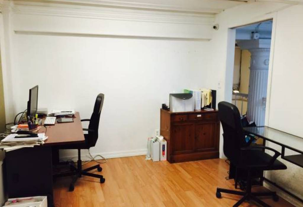 260 West 36th st., 2nd floor New York City, NY 10018