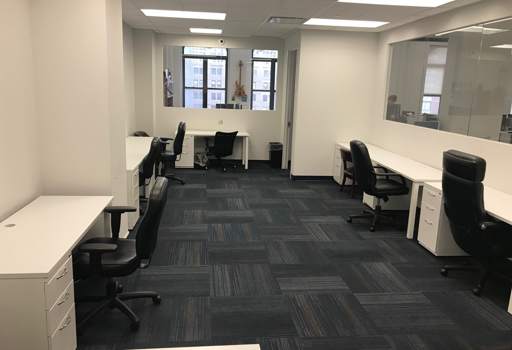 19 West 34th Street, Suite 806 New York City, NY 10001