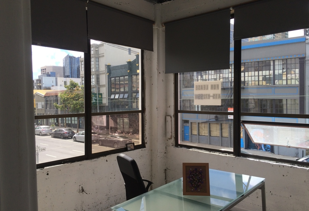 1121 Howard Street, 2nd floor San Francisco, CA 94103