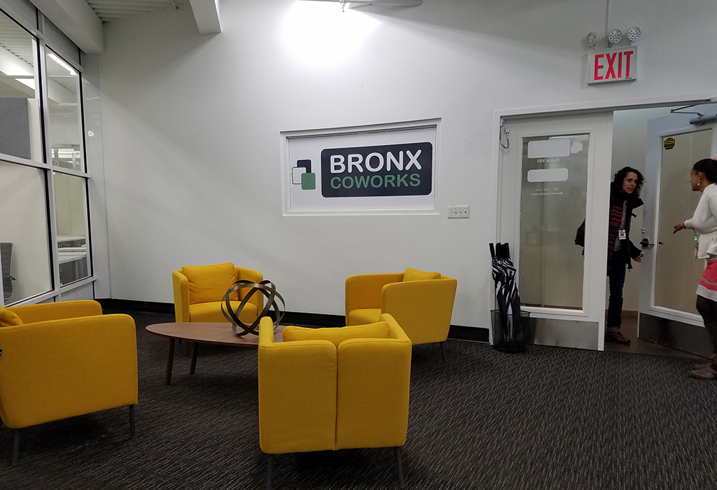2825 3rd Avenue, Suite 301 Bronx, NY 10455