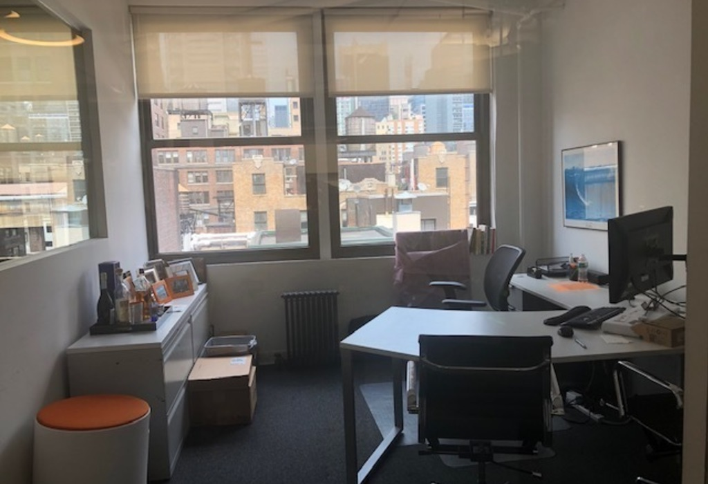 253 West 35Th St, 15Th Floor New York City, NY 10001