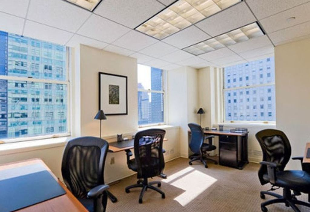 1177 Avenue of the Americas, Americas Tower New York City, NY 10036