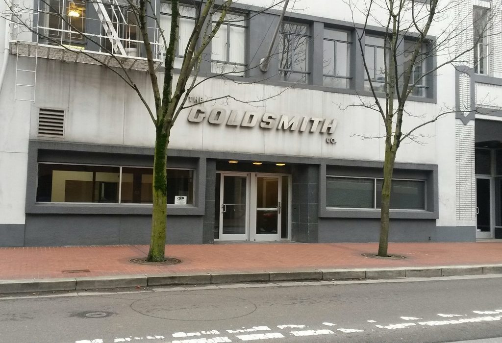 412 NW COUCH ST, Ste. 305 Portland, OR 97209