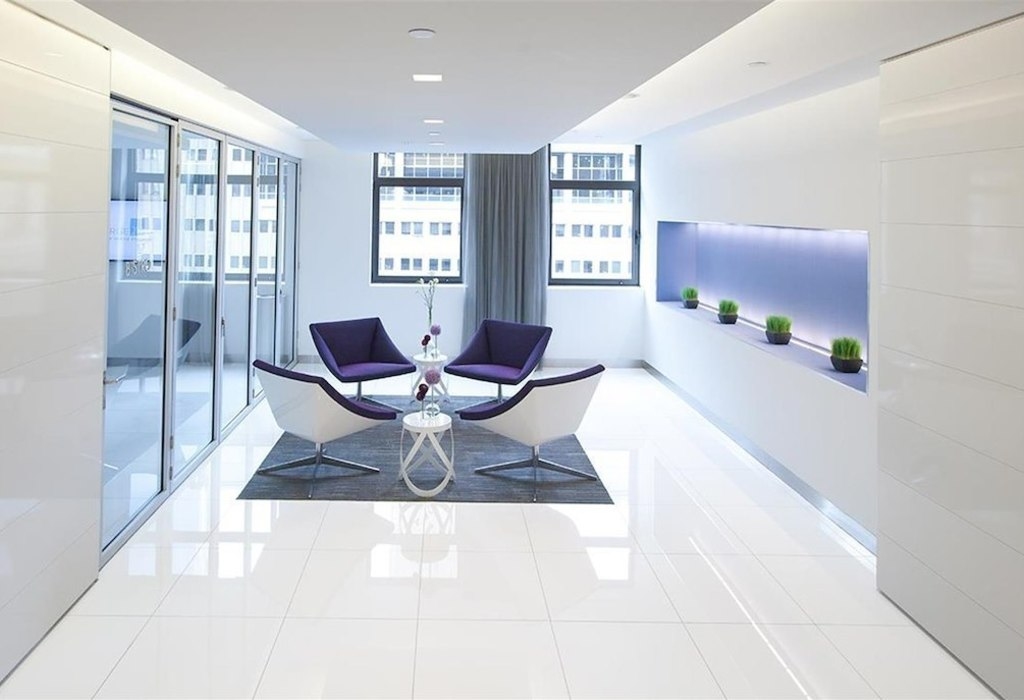 125 Park Avenue, 25th Floor New York City, NY 10017