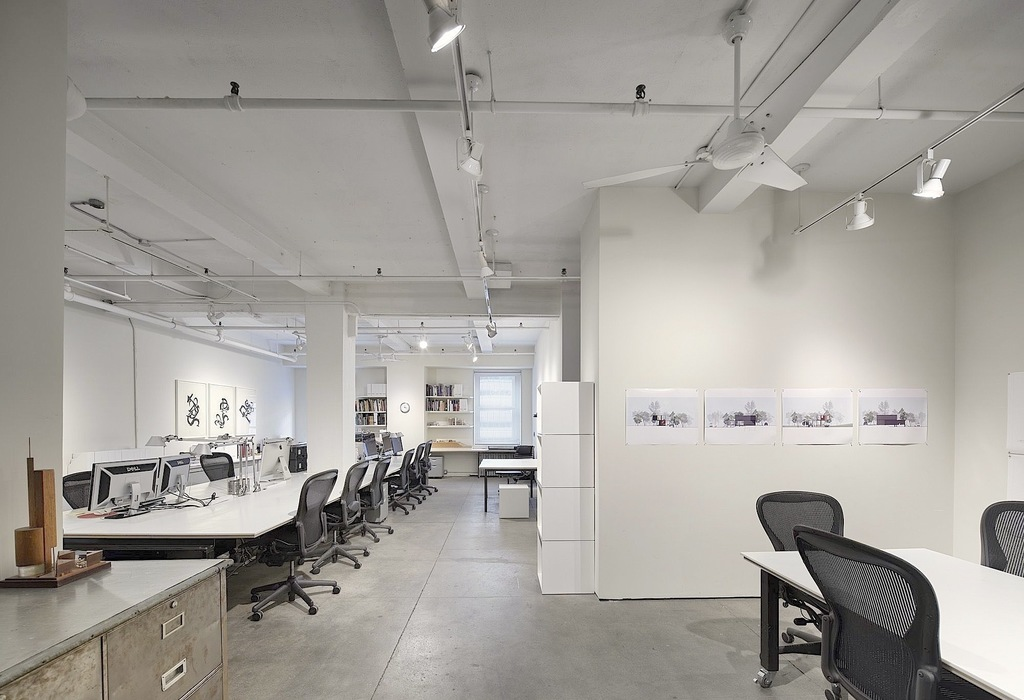 529 WEST 20TH STREET, 6W New York City, NY 10011