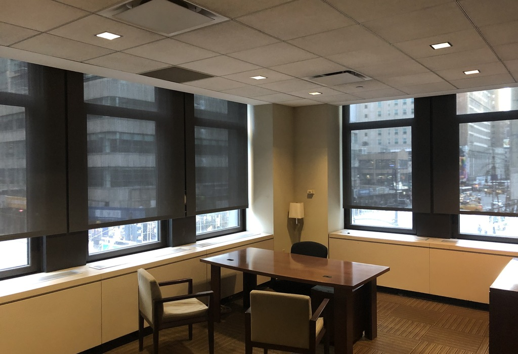 1001 Avenue of the Americas, 2nd Floor New York City, NY 10018
